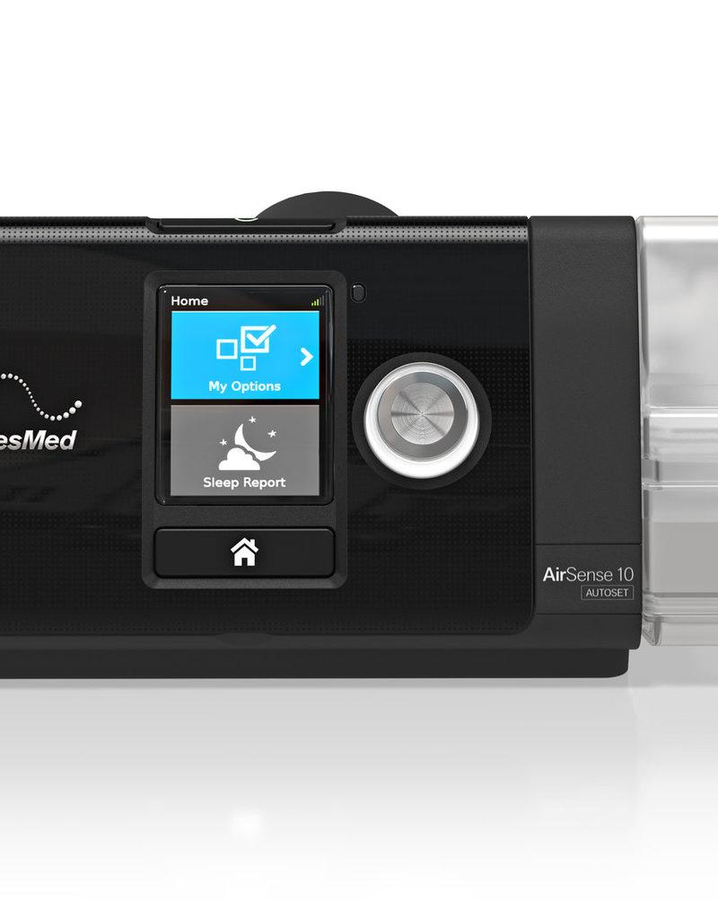 ResMed AirSense 10 Standard CPAP
