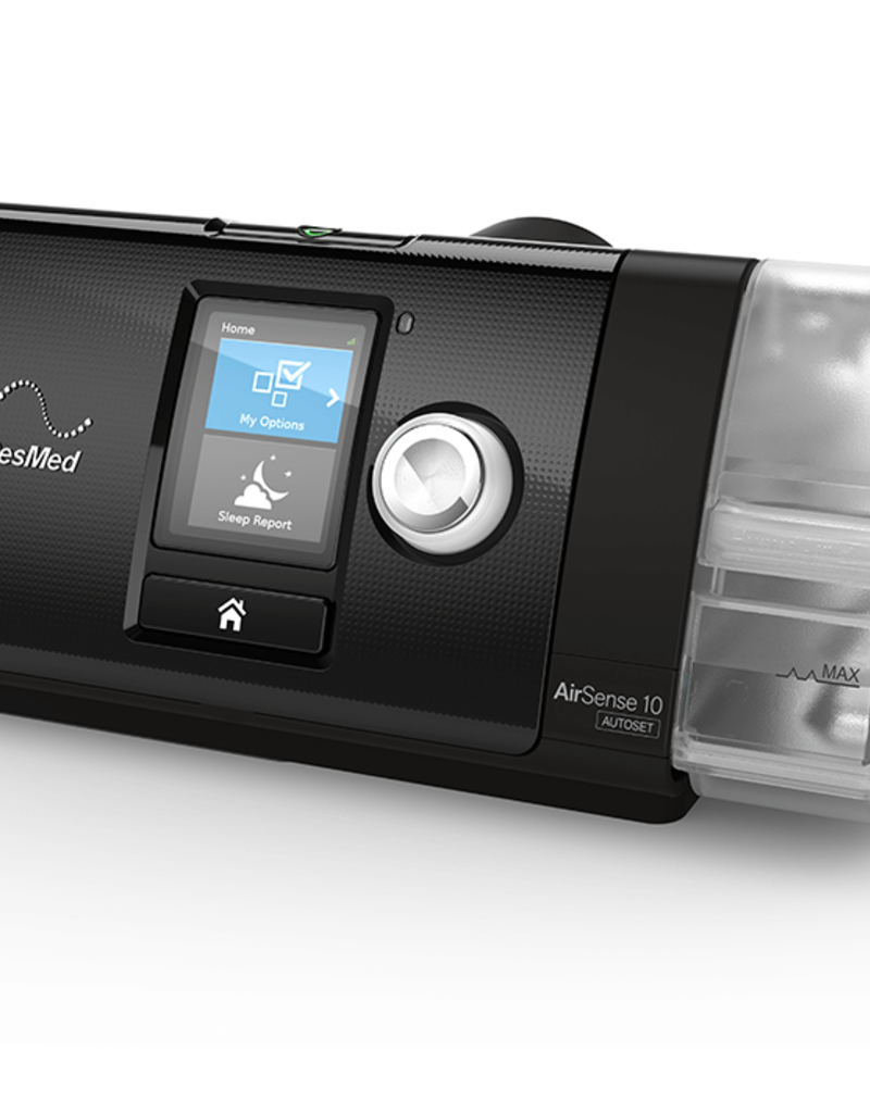 ResMed AirSense 10 AutoSet CPAP