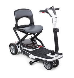Pride Mobility Go-Go® Folding Scooter
