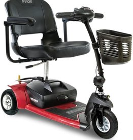 Pride Mobility Go-Go® Ultra X Scooter