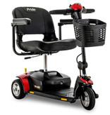 Pride Mobility Go-Go® Elite Traveller Scooter