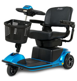 Pride Mobility Revo 2.0 Power Scooter