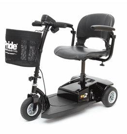 Pride Mobility Go-Go® ES2 Travel Scooter
