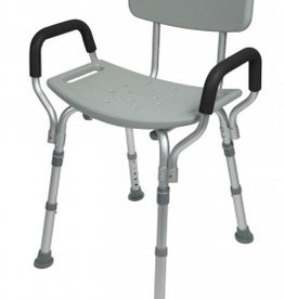 Lumex Aluminum Bath Seat