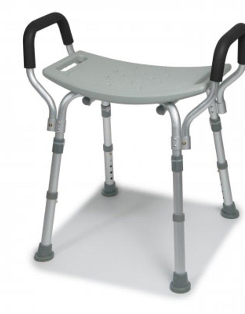 Lumex Aluminum Lumex Bath Seat