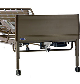 Invacare Full Electric Hospital Bed (Frame Only)