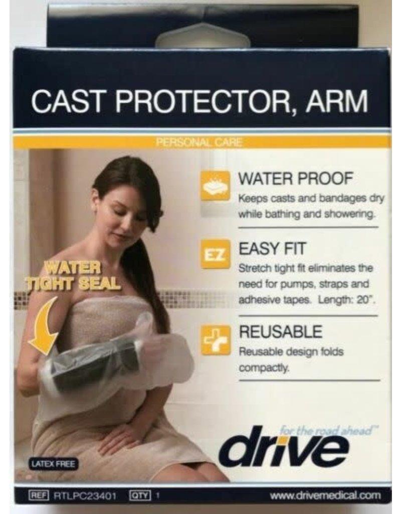 "Drive/Devilbiss 20"" Arm Cast Protector"