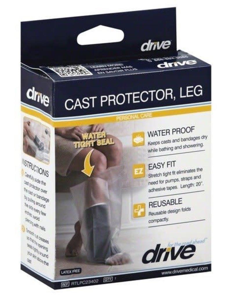 "Drive/Devilbiss 24.5"" Leg Cast Protector"