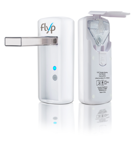 CV Flyp Portable Nebulizer