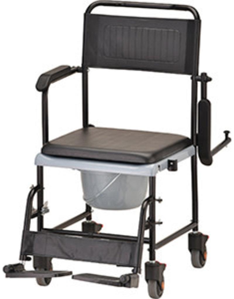 Nova Ortho-Med, INC. Commode Transport Chair
