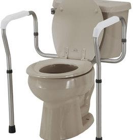 Nova Ortho-Med, INC. Toilet Safety Rails