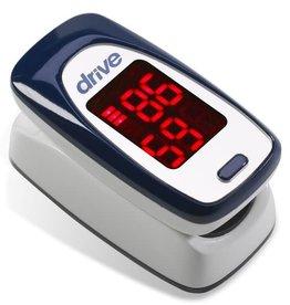 Drive/Devilbiss Fingertip Pulse Oximeter