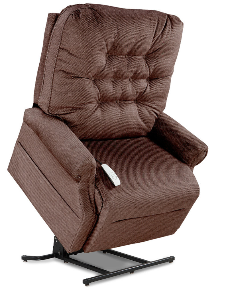 Pride Mobility Heritage Lift Chair - XXL