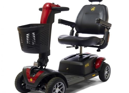 Full Size Scooters