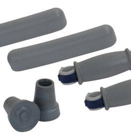 Drive/Devilbiss Crutch Accessory Kit