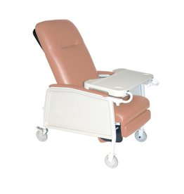 Drive/Devilbiss Geri Chair Recliner