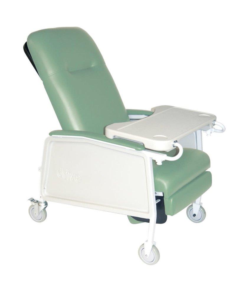 Drive/Devilbiss Geri Chair Recliner