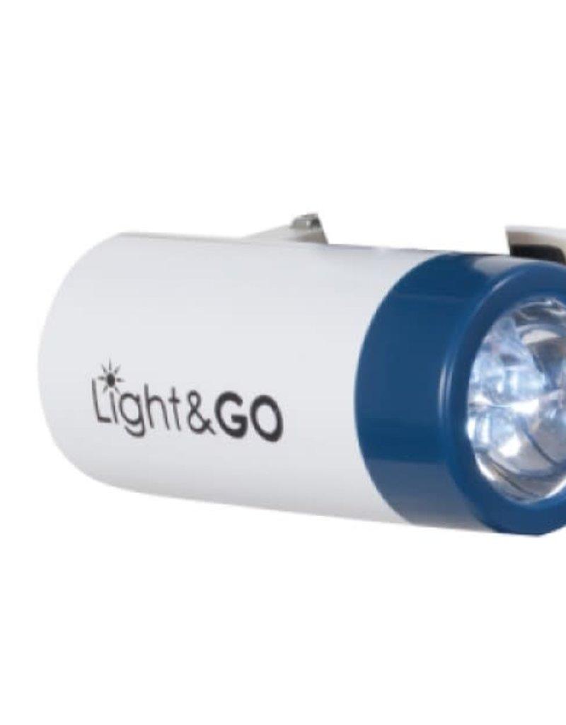 Drive/Devilbiss Light&Go Mobility Light