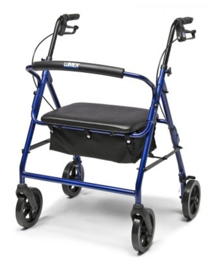 GRAHAM-FIELD Walkabout Rollator