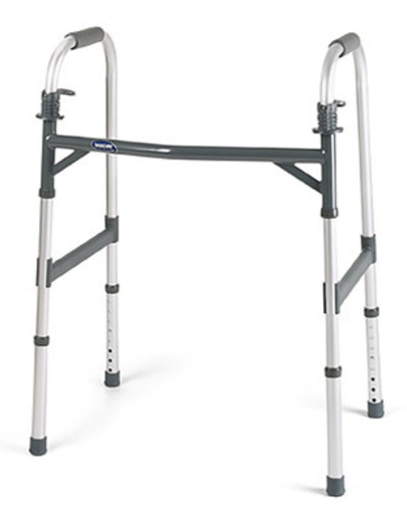 INVACARE Heavy Duty Adult Paddle Walker