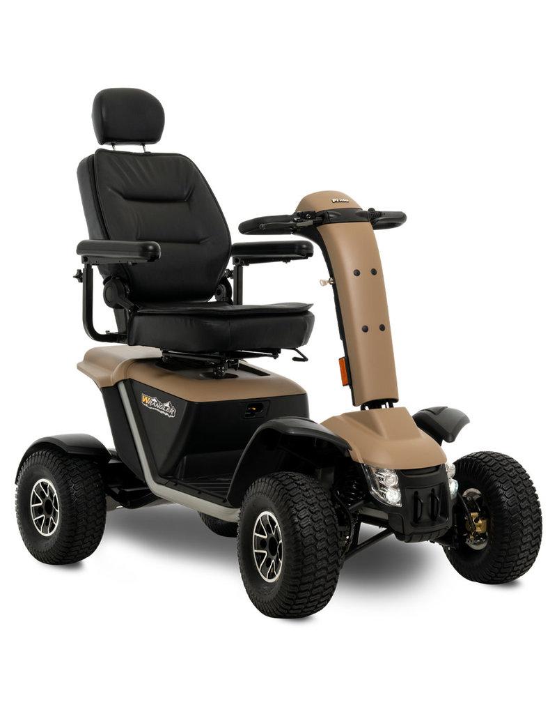 Pride Mobility Wrangler®