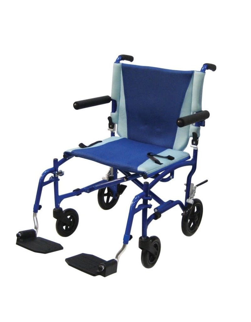 Drive/Devilbiss TranSport Transport Wheelchair