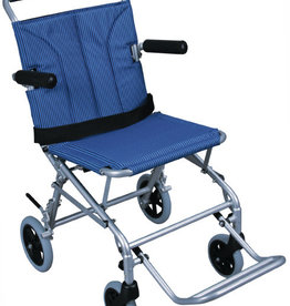 Drive/Devilbiss Super Light Folding Transport Chair