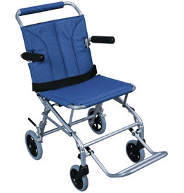 Drive/Devilbiss Super Light Folding Transport Chair