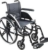 Drive/Devilbiss Viper Pediatric Wheelchair