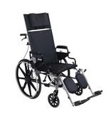 Drive/Devilbiss Viper Plus GT Reclining Wheelchair