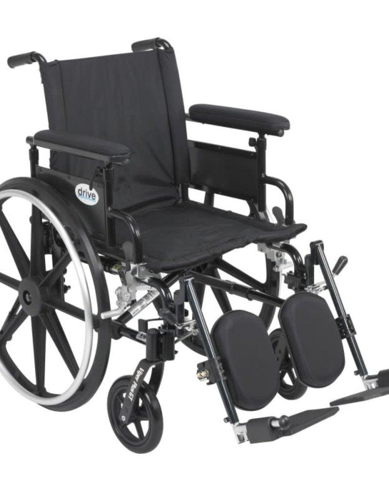 Drive/Devilbiss Viper Plus GT Wheelchair