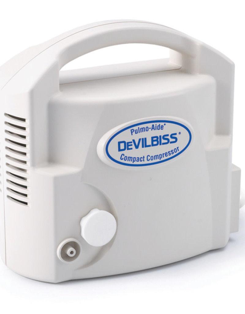 Drive/Devilbiss Pulmo-Aide Compact Compressor Nebulizer System