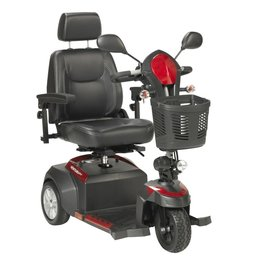Drive/Devilbiss Ventura Power Mobility Scooter
