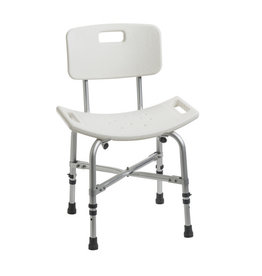 Drive Deluxe Bariatric Shower Chair