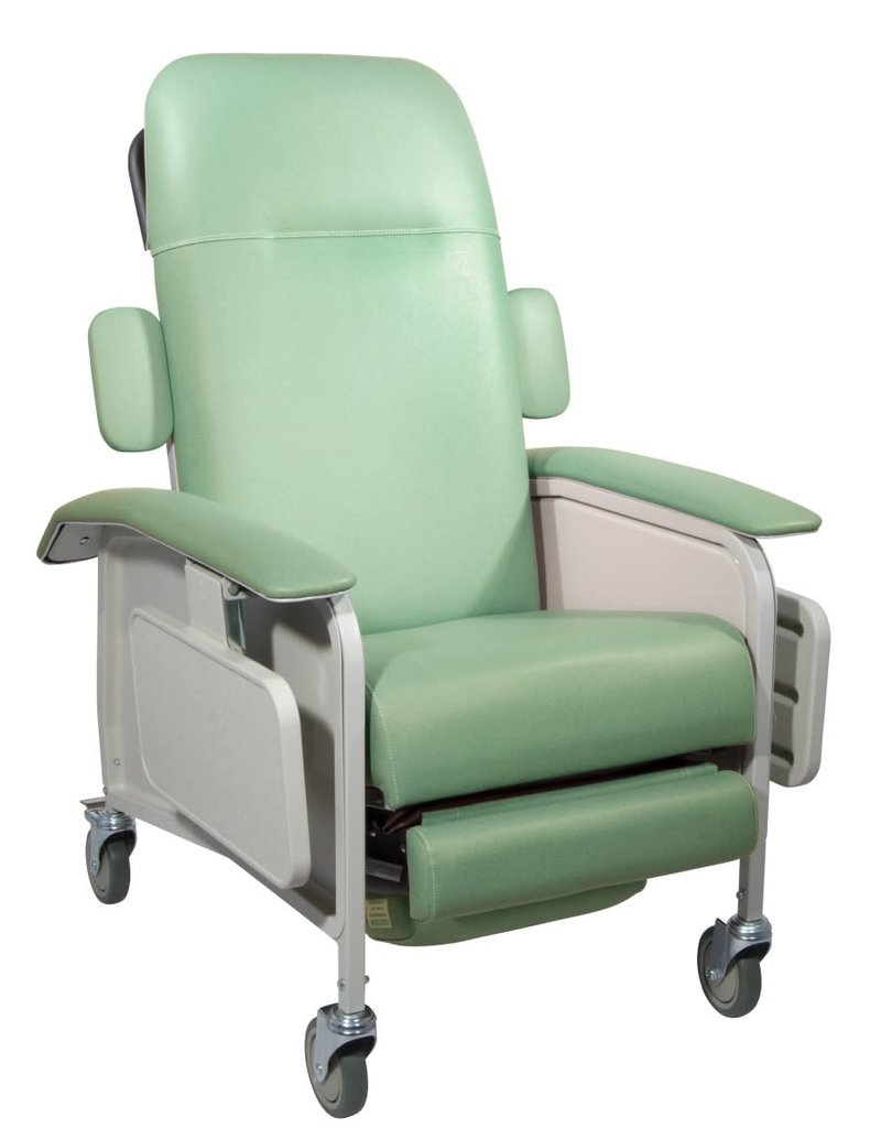 Drive/Devilbiss Clinical Care Recliner