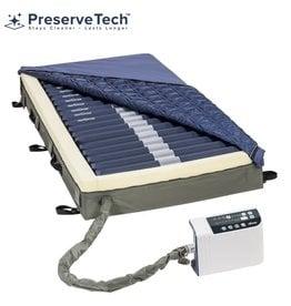 Drive/Devilbiss Alternating Pressure & Low Air Loss Mattress