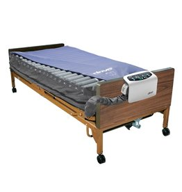 "Drive/Devilbiss Tri-Therapy Mattress 42"" Heavy Duty"