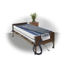 "Drive/Devilbiss LAL Mattress with 10"" Defined Perimeter"