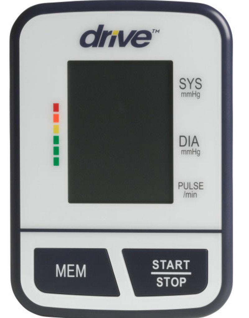 Drive Automatic Blood Pressure Monitor