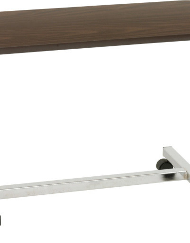 Drive/Devilbiss Low Bed Overbed Table