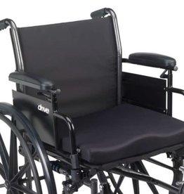 Drive/Devilbiss Molded Foam Wheelchair Cushion