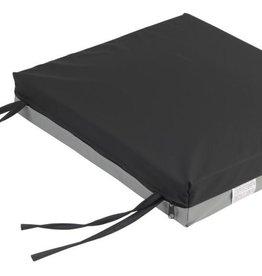 Drive/Devilbiss Gel-U-Seat Skin Protection Wheelchair Cushion