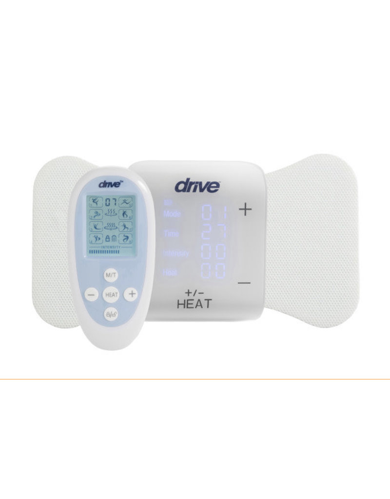 Drive PainAway Pro With Heat