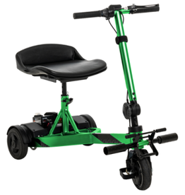 Pride Mobility iRIDE™  Folding Scooter