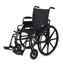MEDLINE K4 Lightweight Wheelchair