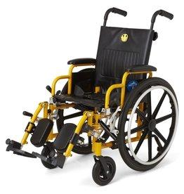 Medline Industries 14'' Pediatric Wheelchair KIDZ