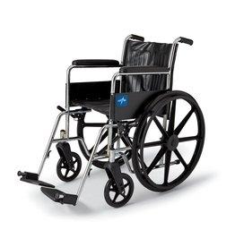 Medline Industries Excel 2000 Series Wheelchair