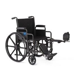 Medline Industries Guardian K1 Wheelchair