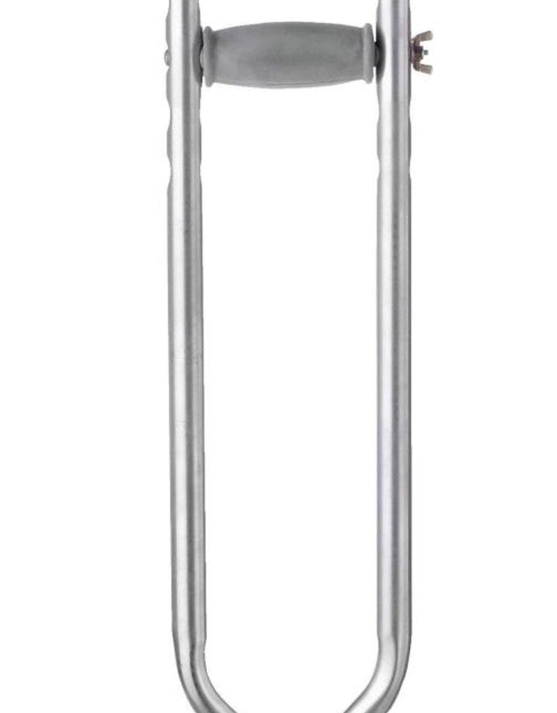 Medline Industries Adult Bariatric Crutches