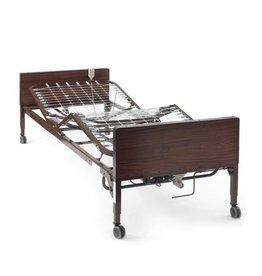 Medline Industries Medlite Homecare Hospital Bed (Frame Only)